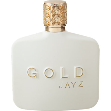 BNY SCC A New York Holiday - Gold By JAY Z fragrance