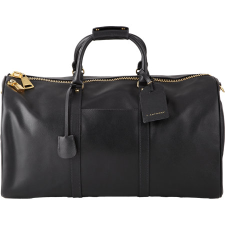 BNY SCC A New York Holiday - T. Anthony Oversized Zip Duffel