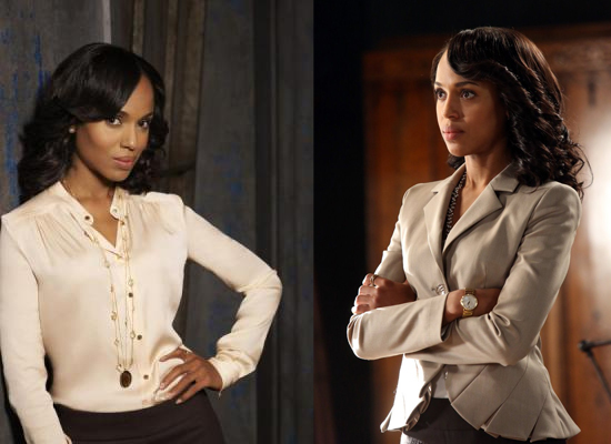 Holiday gifts - Olivia Pope style