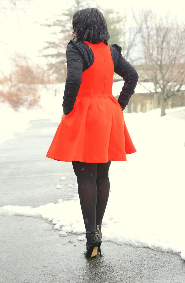 My Style Snow Pumpkin What S Haute