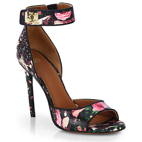 35 Pairs Of Spring Shoes To Help Take Your Mind Off The