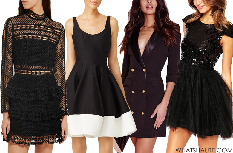 Ask What\'s Haute: What Do I Wear to My Parisian-Themed 40th Birthday ...
