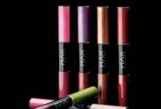 MAXwear Lip Colors