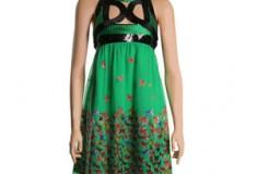MaxStudio 'Boudicca' Dress