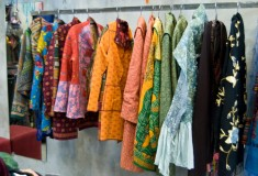 Mieko Mintz: Marrying Modern Design and Ancient Cloth