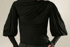 Rachel Roy 'Layla' Long Sleeve Top