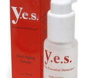 Beauty Review: Y.E.S. Anti-Aging Serum