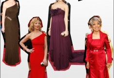80th Annual Academy Awards – Best Dressed on the Red Carpet