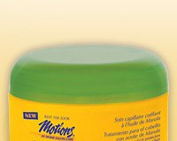 Motions Marula Natural Therapy Products