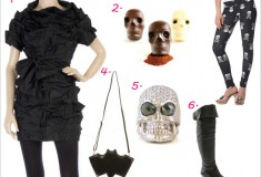 Haute Topic: Haute Halloween
