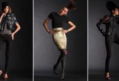 Christian Siriano's Fierce Fashion at Bluefly