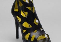 Pour La Victoire 'Bianca' heels