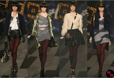 3.1 Phillip Lim – Fall 2009 Fashion Week
