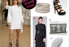 Get Her Haute Look: Jennifer Lopez