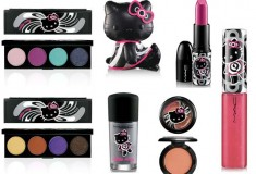 Cosmetics Gone Cute….Hello Kitty MAC Collection!
