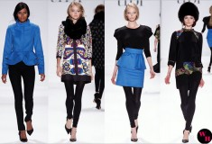 Tibi – Fall 2009 Fashion Week