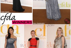 CFDA (Council of Fashion Designers of America) awards 2009 – winners and losers