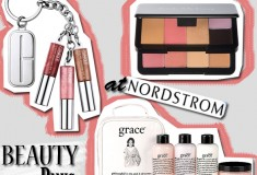 Shopping Alert: Nordstrom's Anniversary Sale Beauty Exclusives!