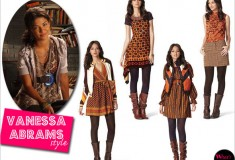 Anna Sui's Target collection channels Gossip Girl