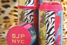 SJP does NYC perfume