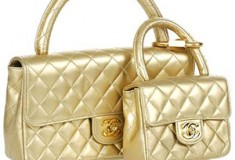 Give the Gift of Vintage Chanel