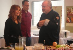Celebrating the holiday's with Jaclyn Smith and Kmart