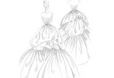 Shop the Saks Fifth Avenue bridal sample sale