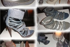 Spring shoes and accessories at Nine West