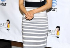 Get her haute look: Eva Longoria
