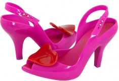 Haute on your feet: Vivienne Westwood Anglomania + Lady Dragon Heart II
