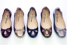 Cavage shoes: so beautiful and so Fine