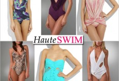 Shopping guide: Look haute in sexy one-piece swimsuits