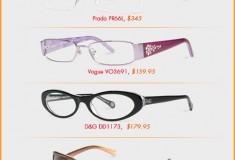 Trendy eyewear picks for him and her – Sponsored by LensCrafters