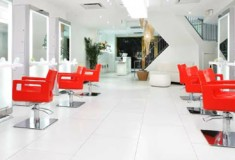 Mizu Salon offers What's Haute readers a 'Breakfast Blow Dry' special!
