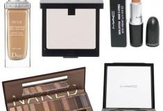 Runway-ready makeup: Fall 2010