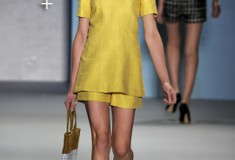 Derek Lam is launching an exclusive collection on eBay and YOU get to choose what's in it!