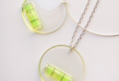 Meat necklaces and more at Onch Movement jewelry