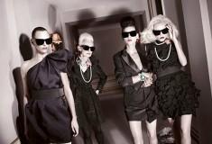 Get a sneak peek at Lanvin for H&M (video + lookbook photos)