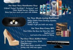 Sponsored: The Perfect Gift for Everyone on Your List – presented by Gillette