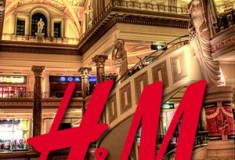 Another reason to go to Vegas: H&M to open its largest store in the world