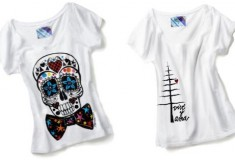 Project Runway contestant Mondo Guerra designs World AIDS Day T-shirts for Piperlime