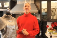 Watch and shop Robert Verdi's 2010 holiday gift guide