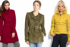 12 Colorful Coats under $100