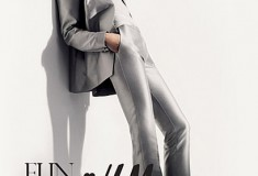 The H&M collection you can only get in Sweden; designed by style blogger Elin Kling
