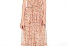 Sneak a peek at one of Derek Lam's exclusive dresses for eBay!