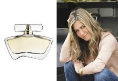 Jennifer Aniston Eau de Parfum debuts exclusively at Sephora today!