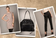 Shop Khirma Eliazov, Red carpet style, Burberry, wardrobe essentials and more at Saturday's online sample & flash sales