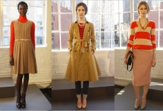 A look at the J. Crew Fall 2011 collection