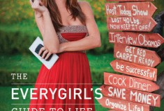 Win 'The EveryGirl's Guide To Life'; shop pastel basg and floral dresses for Spring and more on Weekly Shopping and Goodies