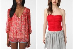 Exclusive first look: Urban Outfitters summer